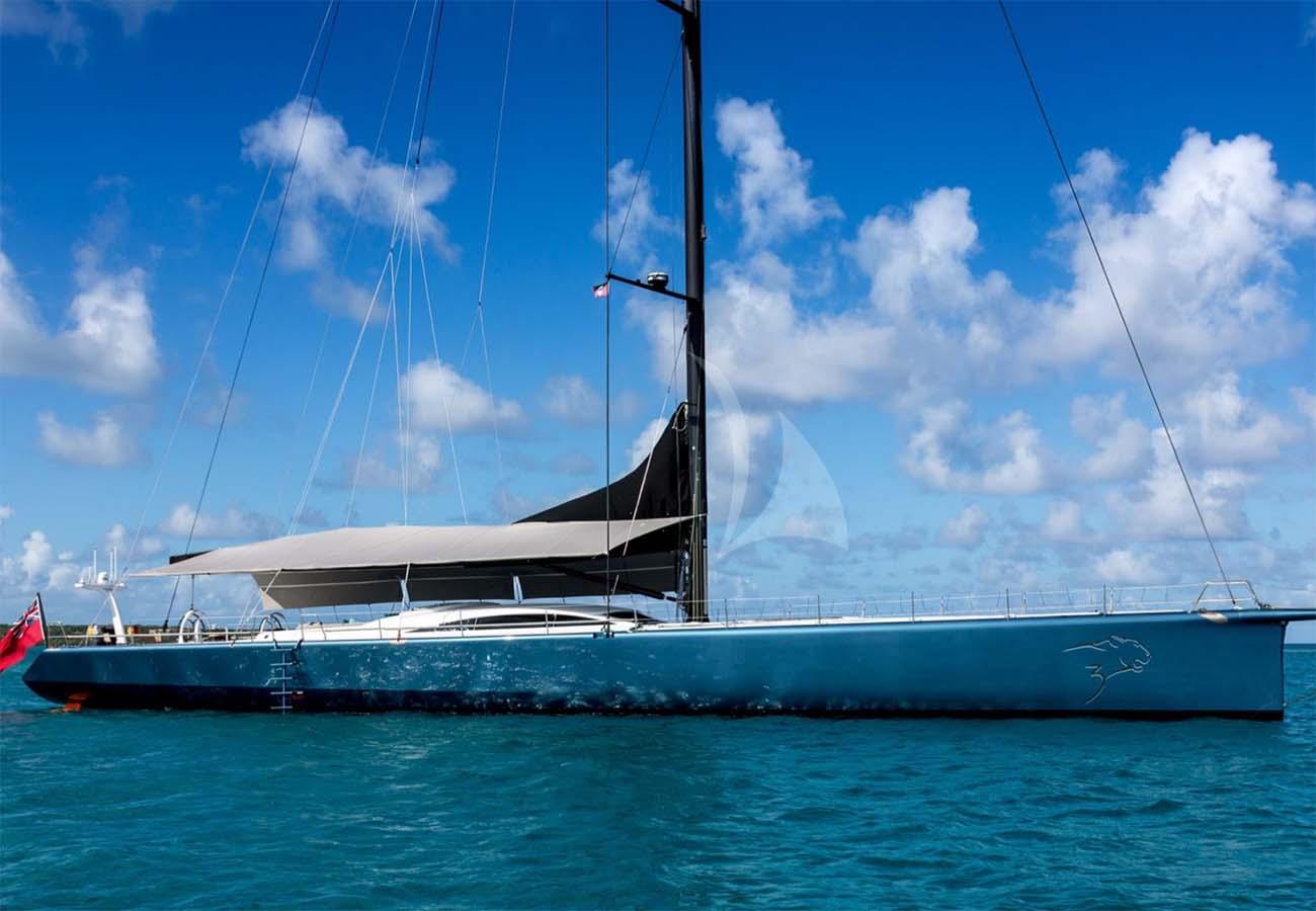 location bateau Leopard