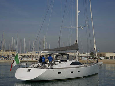 location bateau Starkel 78