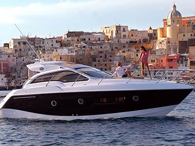 location bateau Sessa C35 HT