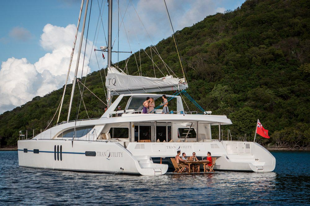 location bateau Explorer 760