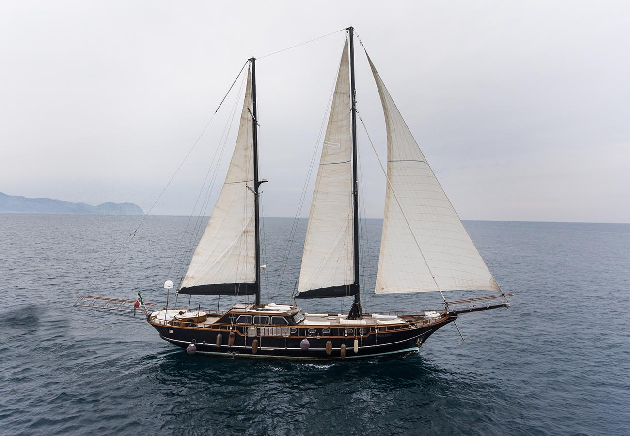 location bateau Angelique