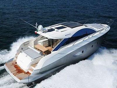 location bateau Sogica 47 Openbridge