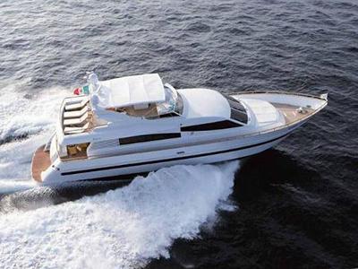 location bateau Diano 24