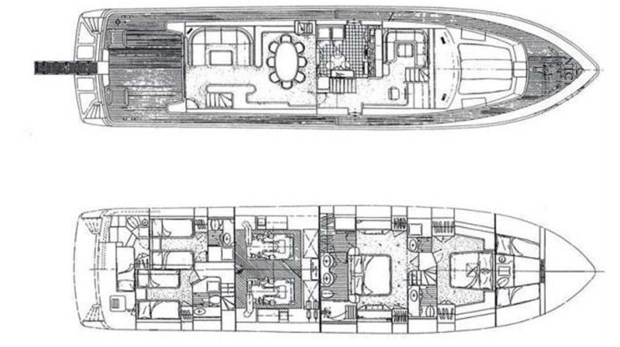 interno Falcon 82S