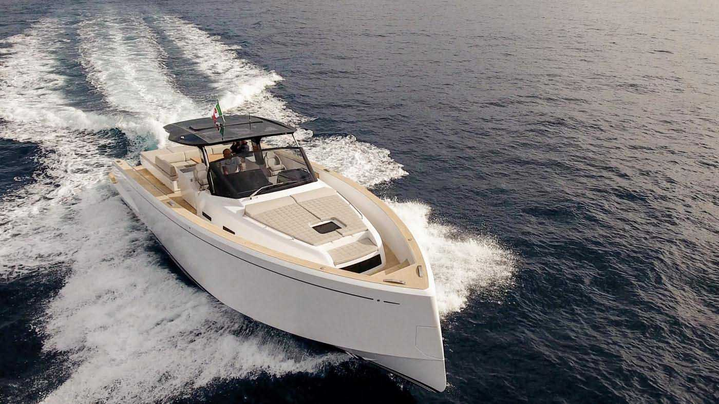 location bateau Pardo 50