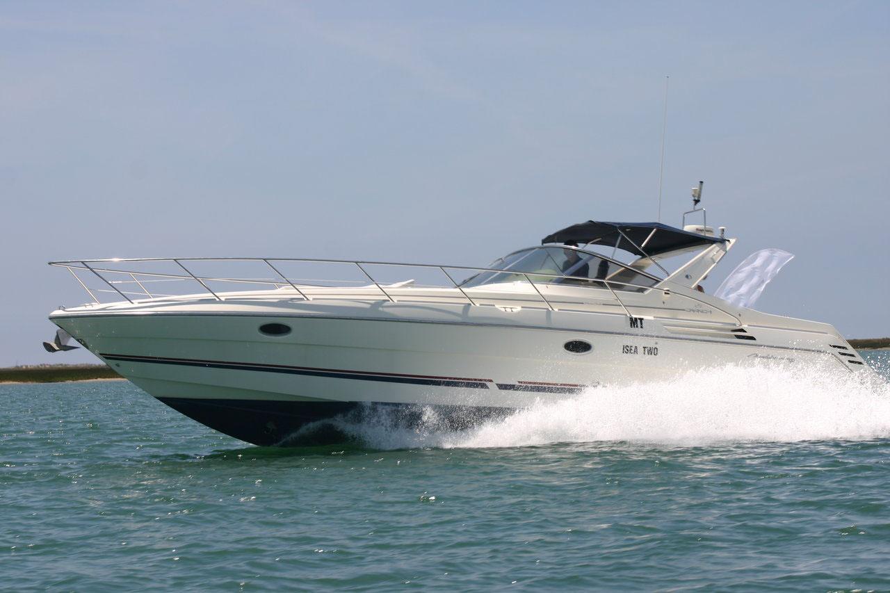 location bateau Cranchi Mediterranee 41