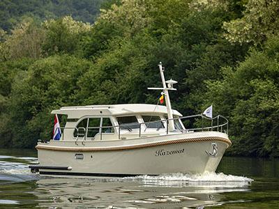 location bateau Linssen GS 30.0 Sedan