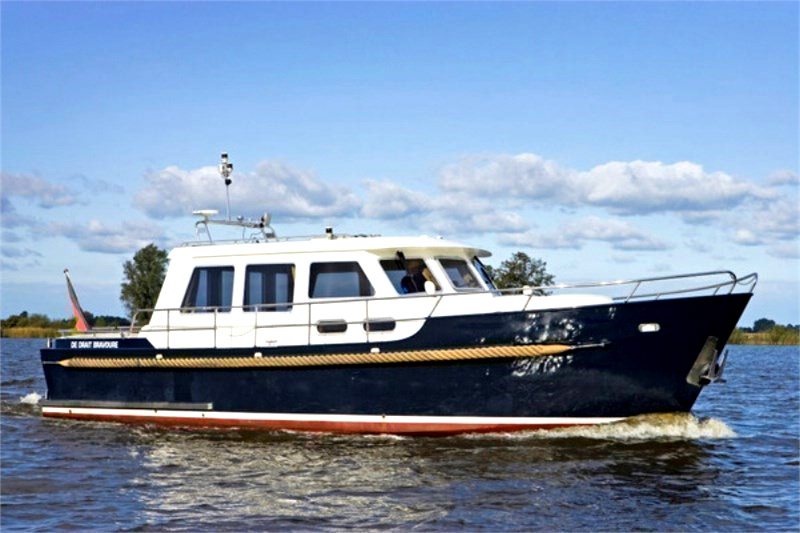 location bateau Bravoure 34