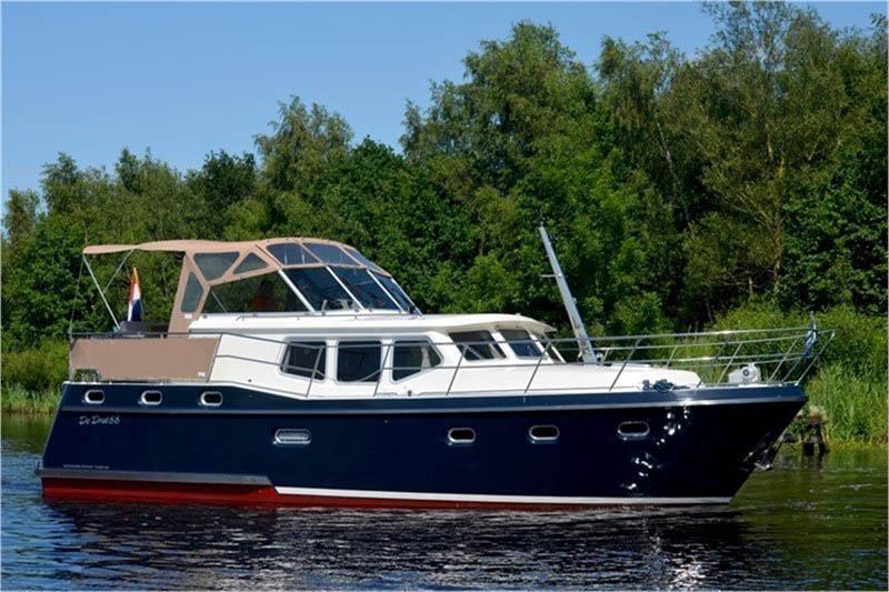 location bateau Advantage 38