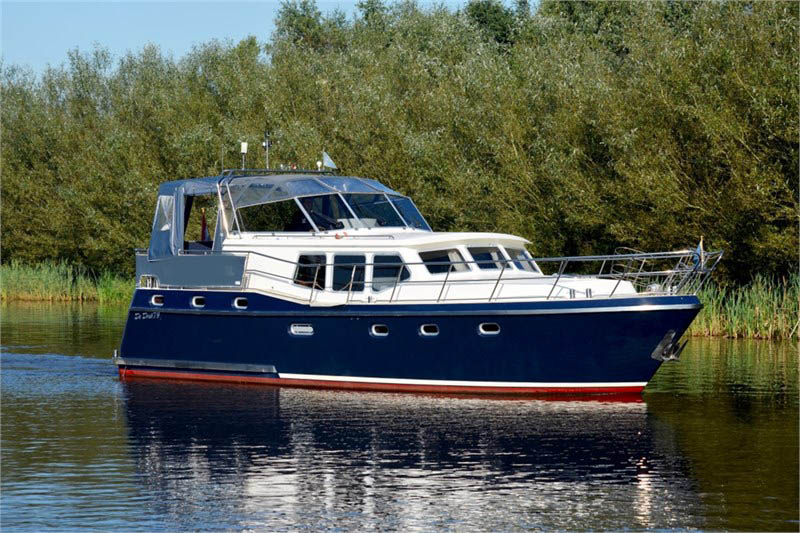 location bateau Advantage 42