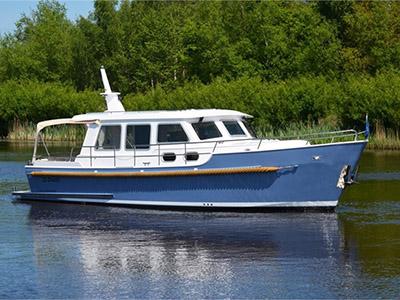 location bateau Bravoure 34 Twin