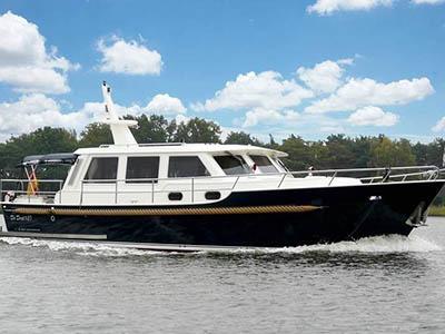 location bateau Bravoure 40
