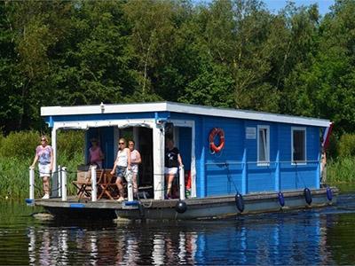 location bateau Bunbo