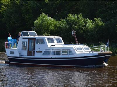 location bateau Doerak 850 AK