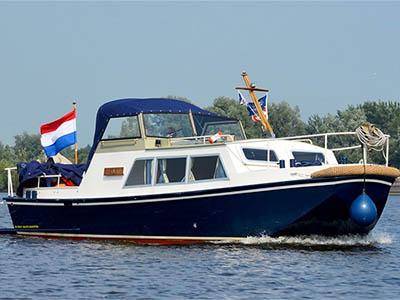location bateau Doerak 850 OK
