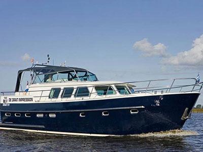 location bateau Impression 1400