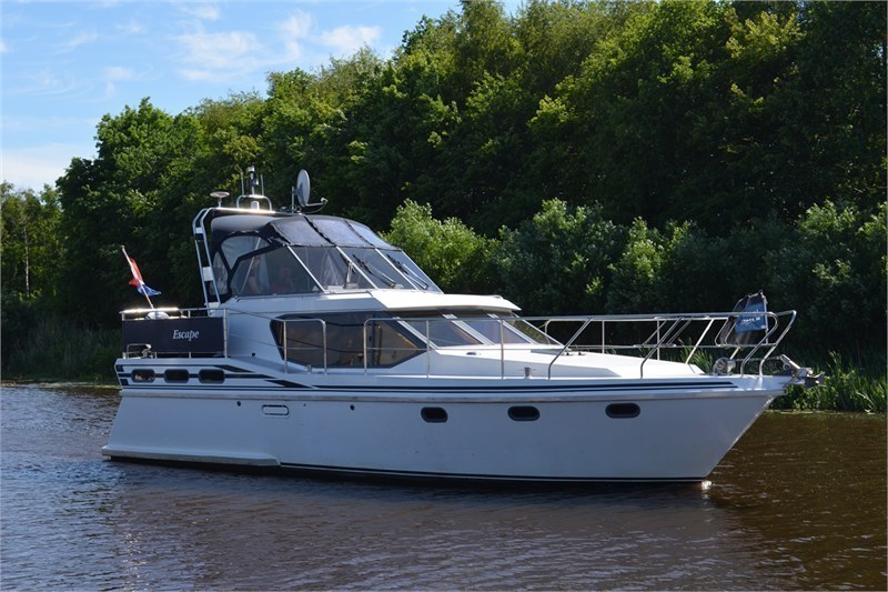 location bateau Reline 1150