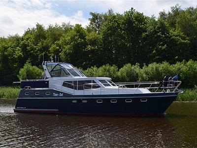 location bateau Renal 40