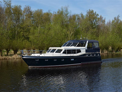 location bateau Renal 50