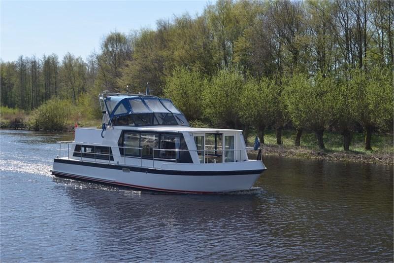location bateau Safari Houseboat 1050 D
