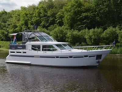 location bateau Stabila 1320