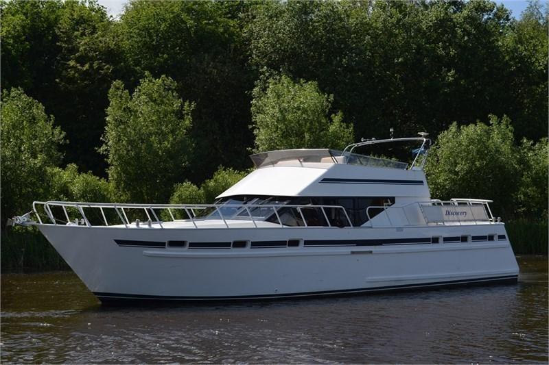 location bateau Super Nova