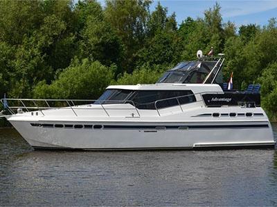 location bateau Tyvano 1150