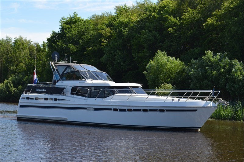 location bateau Tyvano 1340