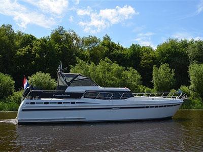 location bateau Tyvano 1450