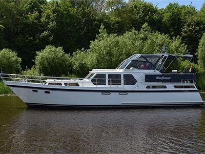 location bateau Valkkruiser 1350