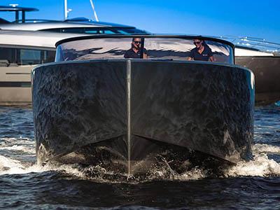 location bateau Vandutch 55
