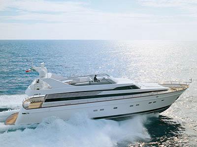 location bateau Akhir 85