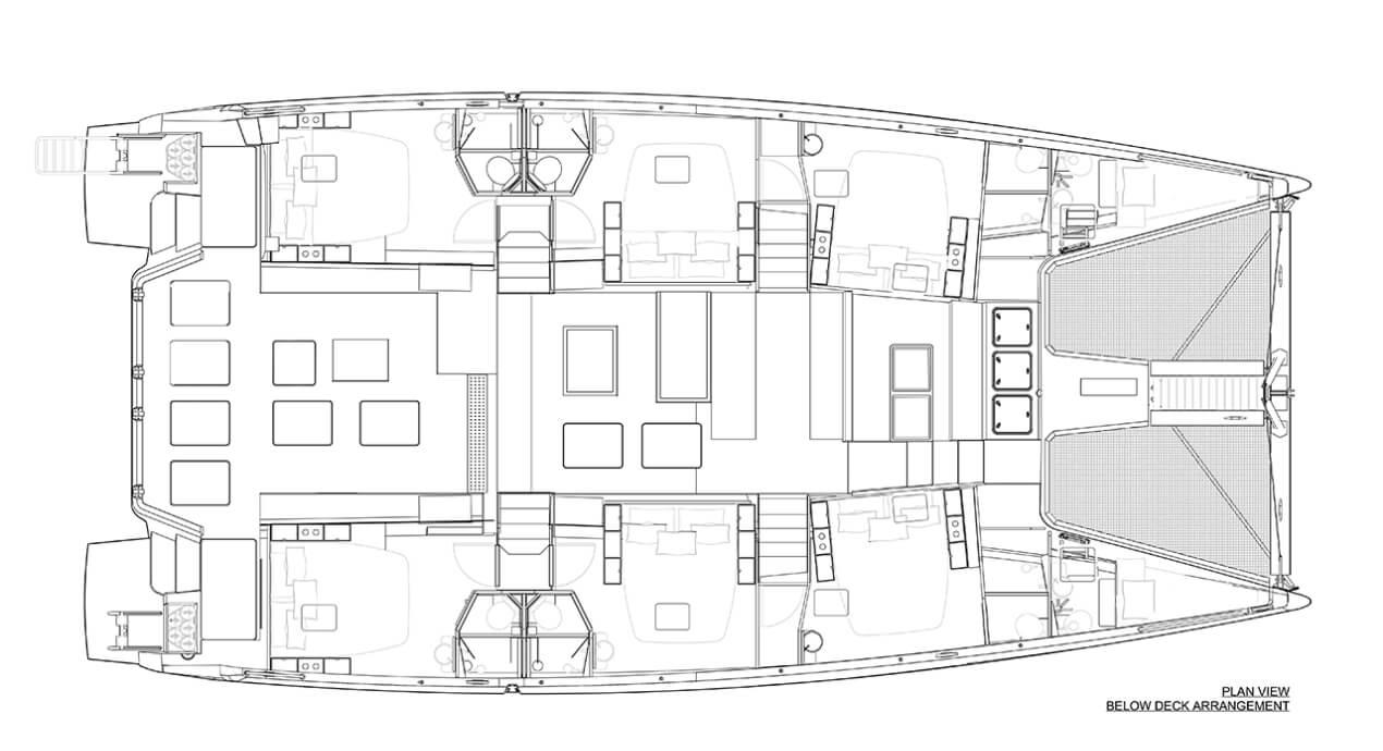 intérieur Voyage 590