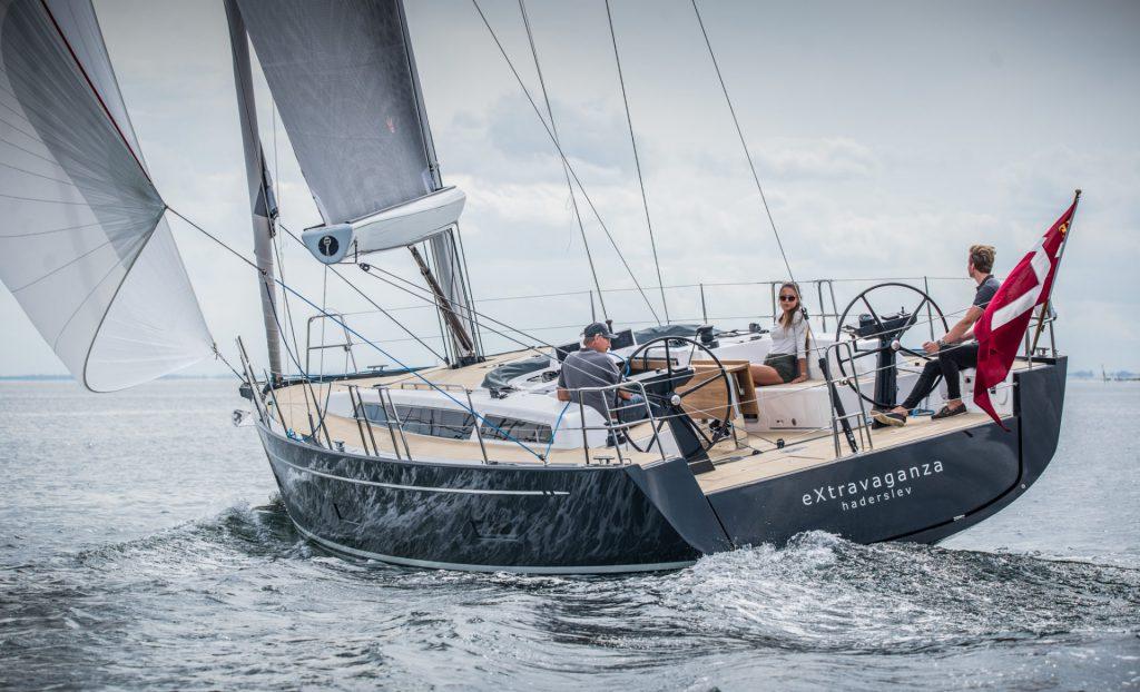 location bateau X-Yacht X4⁶
