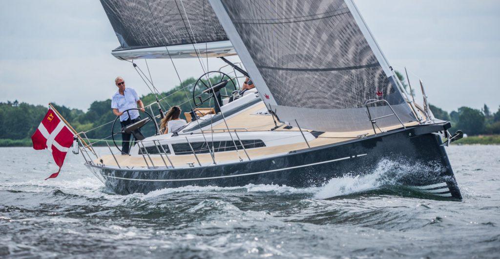 esterno X-Yacht X4.6
