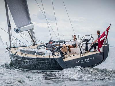 location bateau X-Yacht X4.6
