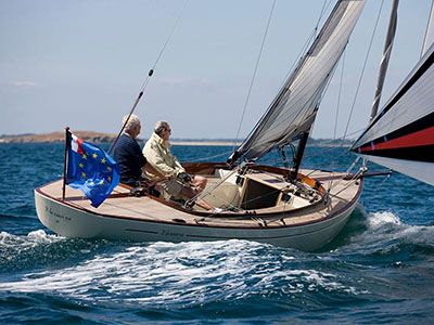 location bateau Solenn 27