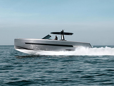 location bateau Fjord 48