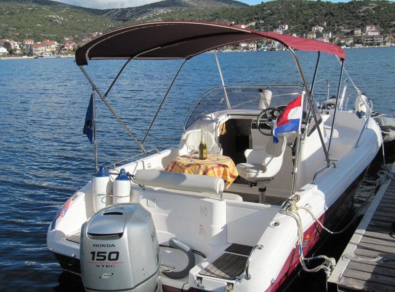 esterno Atlantic 650 WA Suncruiser