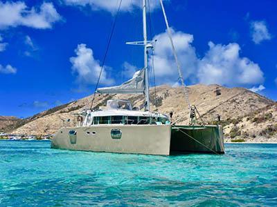 location bateau Visage 450