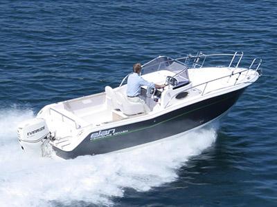 location bateau Elan 650