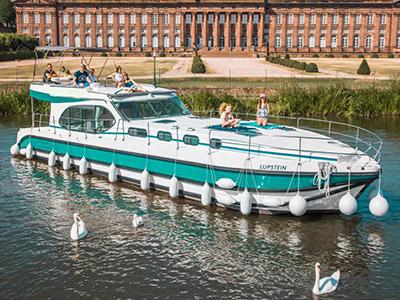 location bateau Estivale Octo Fly