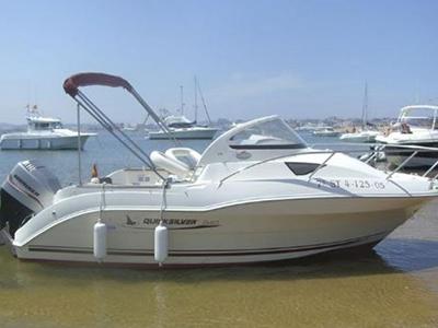 location bateau Quicksilver 5.40