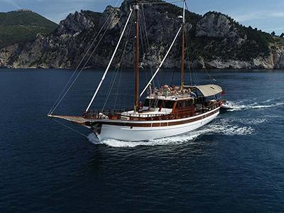 location bateau Kimera B