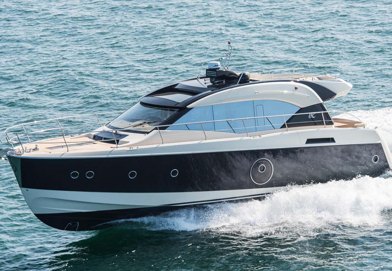 location bateau Monte Carlo 6S