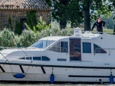 location bateau Longford Class