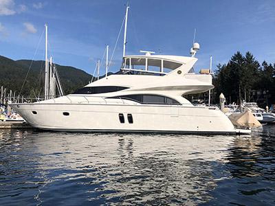 location bateau Marquis 59