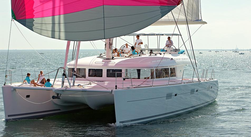 location bateau Lagoon 620