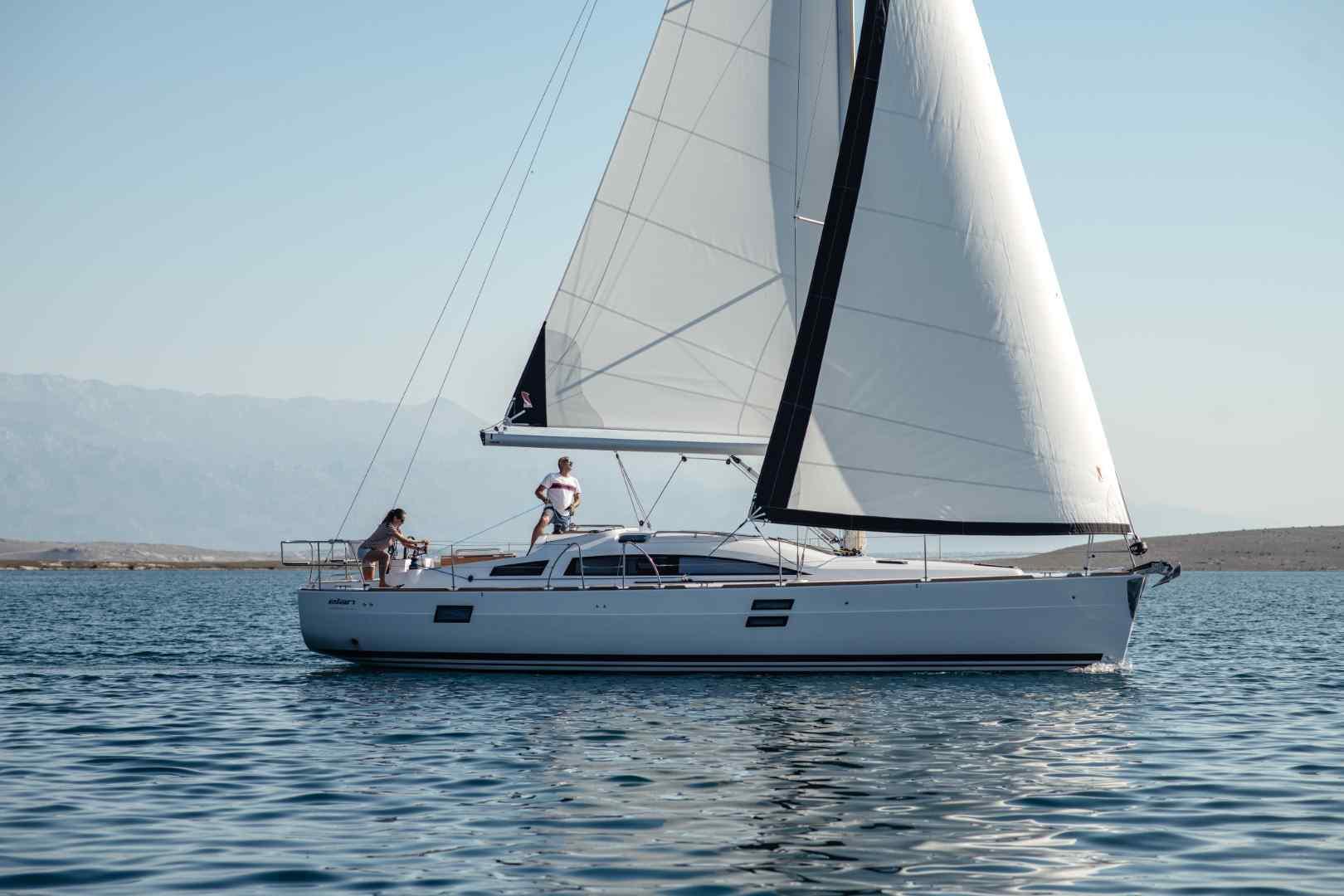 location bateau Elan Impression 40.1