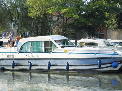 location bateau Nicols 1100 (FPP)